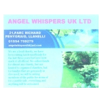 Angel Whispers UK Ltd