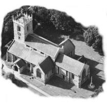 All Saints Church - Winterton PCC
