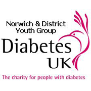 Norwich & District Diabetes Youth Group