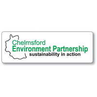 Chelmsford Environment Partnership cause logo