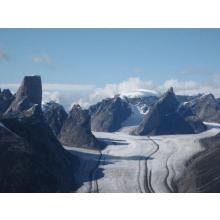 Baffin Island Expedition 2010 - Katie Harris