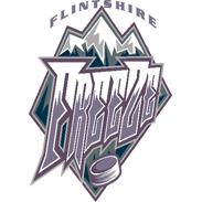 The Deeside Dragons Senior Ice Hockey Team