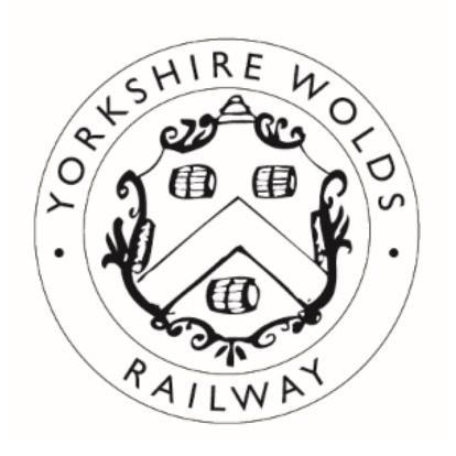 Yorkshire Wolds Railway