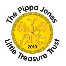 The Pippa Jones Little Treasure Trust