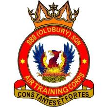 888 (Oldbury) Squadron Air Training Corps