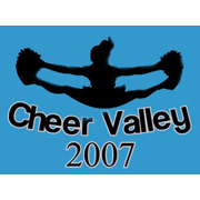 Cheer Valley Cheerleaders