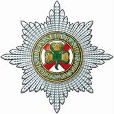 Irish Guards Appeal