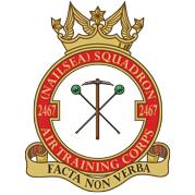2467 (Nailsea) Squadron ATC