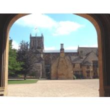 Sherborne School Foundation - Dorset
