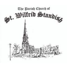 St Wilfrid Church - Standish