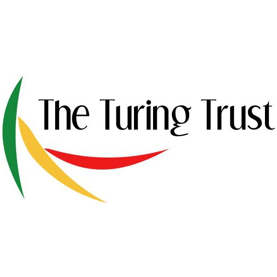 The Turing Trust cause logo