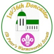 1/36th Doncaster St Peter's Warmsworth Scout Group - Warmsworth
