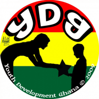 Youth Development Ghana - YDG