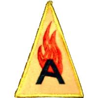 1st Ariel 113th Birmingham Scout Group