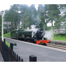 Foremarke Hall Locomotive Association