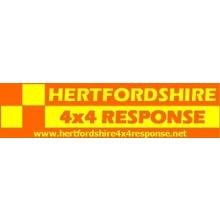 Hertfordshire 4x4 Response