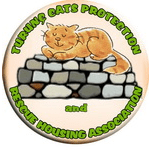 Turunc Cats Protection and Rescue Housing Association