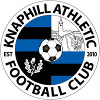 Knaphill Athletic Football Club cause logo