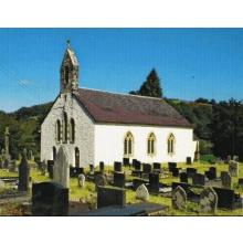 Talley Parish Church - Llandeilo