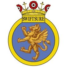 TS Swiftsure