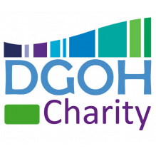 Dudley Group of Hospitals Charity cause logo