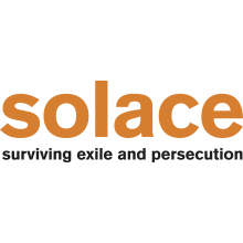 Solace Surviving Exile and Persecution