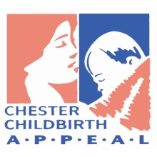 Chester Childbirth Appeal