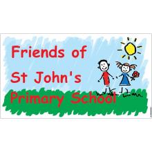 Friends of St John\'s Community Primary School