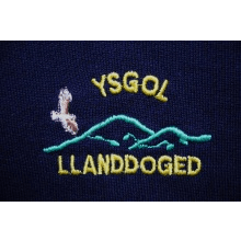 Ysgol Llanddoged