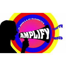 Amplify Youth Group Ormskirk