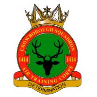 1414 (Crowborough) Sqn ATC