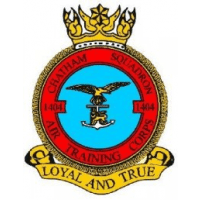 1404 (Chatham) Air Training Corps