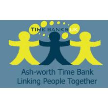 Ash-Worth Time Bank cause logo