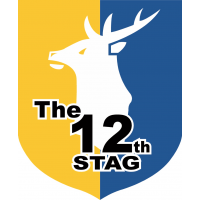 12th Stag
