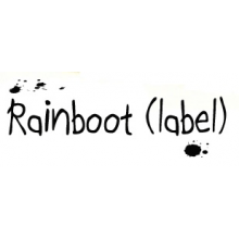 Rainboot (label)