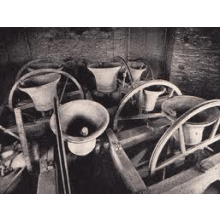 Elmley Castle Church Bell Restoration Fund
