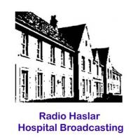 Radio Haslar Hospital Broadcasting
