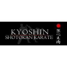 Kyoshin Shotokan Karate Club