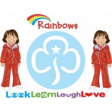 9th Aldridge Rainbows