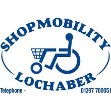 Shopmobility Lochaber