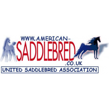 United Saddlebred Association-UK