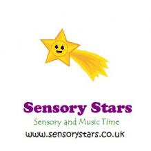 Sensory Stars cause logo
