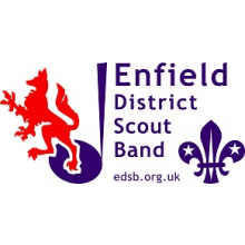 Enfield District Scout Band