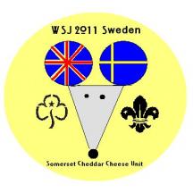 WSJ Cheddar Cheese Unit