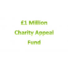 £1 Million Mesothelioma UK Appeal Fund