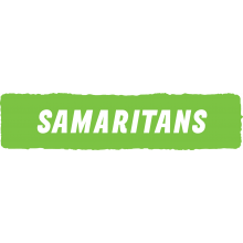 Samaritans Leicester