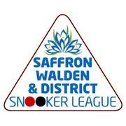 Saffron Walden & District Snooker League