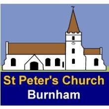 St Peter's Church - Burnham