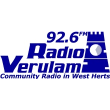 Verulam Community Radio cause logo