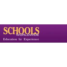 Schools Worldwide, Namibia, 2010 - Holly Gillard